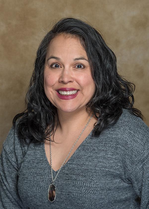 Christine Chavez