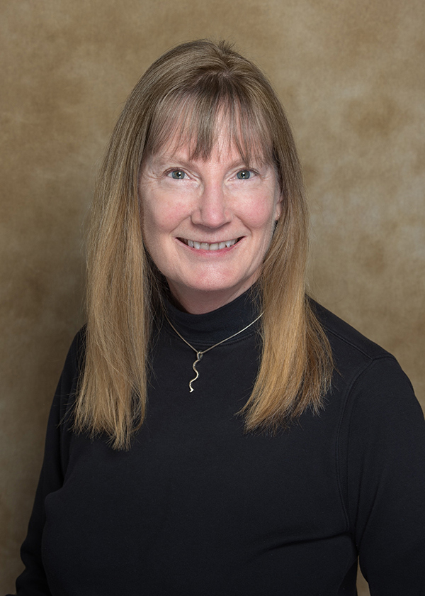 Ginger Hamilton, Speech-Language Pathologist in Central Oregon