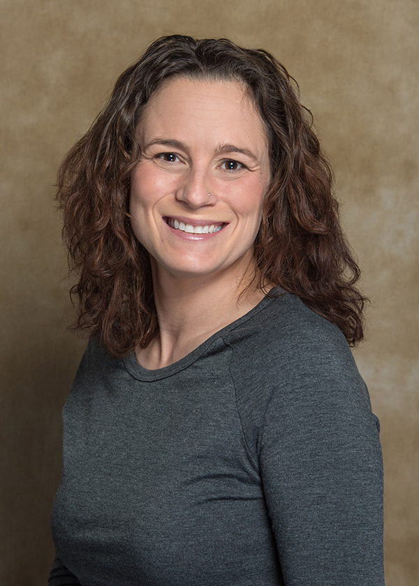 Lani Rapoport, Occupational Therapist in Central Oregon